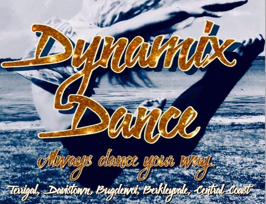 Dynamix Dance - Central Coast Dance Studio NSW